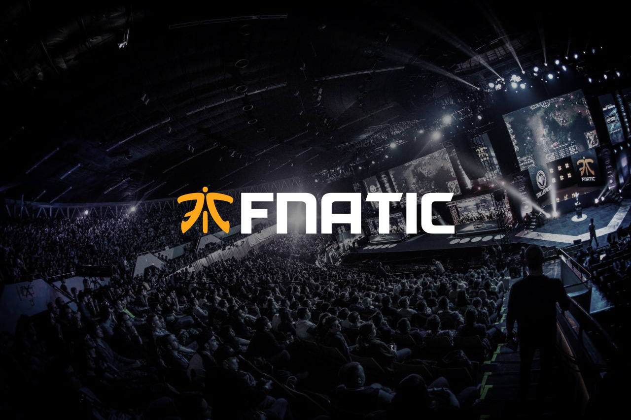 Giorgio Calandrelli Players Fnatic